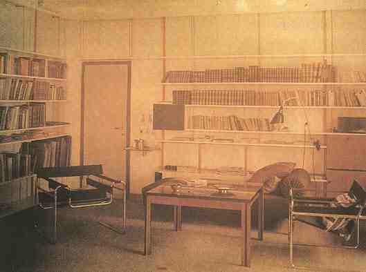 Bauhaus la primera escuela de dise o for Muebles zapateros bauhaus